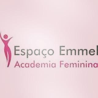 Ainda est em dvida onde deve treinar? wwwespacoemmelcombr Academia Feminina