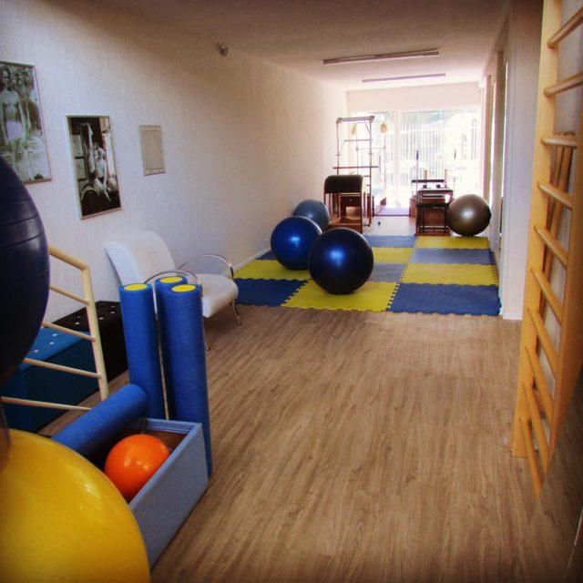 Dores? Pouca flexibilidade?restries para praticar certos exerccios? Vem para c!!!!!!!!hellip